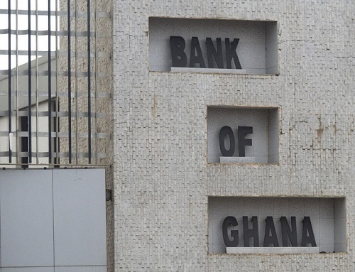 BoG Revises Licensing Procedures For Banks – Governor