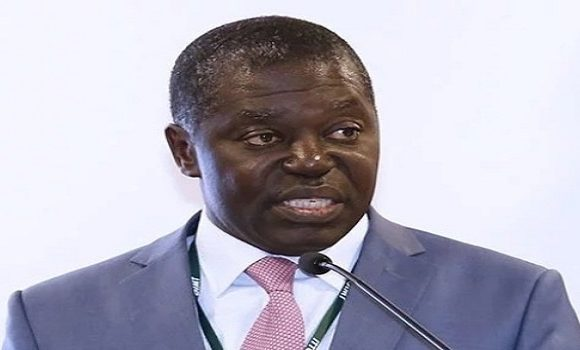 Minister Allegedly Chased Away Over Failed Promises