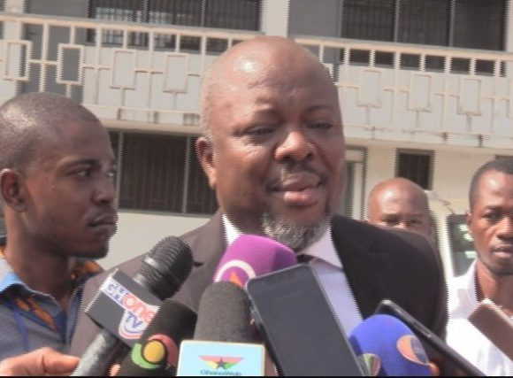Defence Lawyer For Alleged Coup Plotters