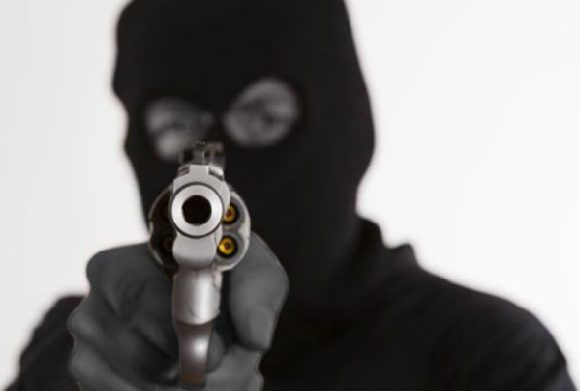 UE : Robbers Kill 45-Year-Old Trader