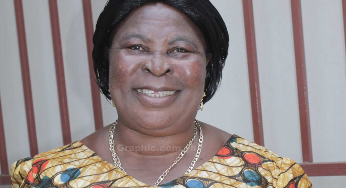 Akua Donkor Backs EC's Decision To Compile New Register For 2020 Elections