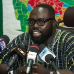 Akufo-Addo Forcing Jean Mensa To Compile A New Voter's Register-Otukonor