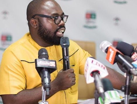 EC Planning With NPP To Rig The 2020 Elections - Otukonor