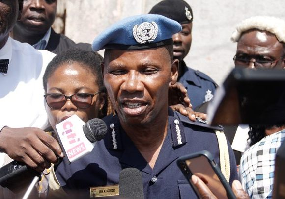 Coup Plot: Court Orders Prosecution To Speed Up Investigations
