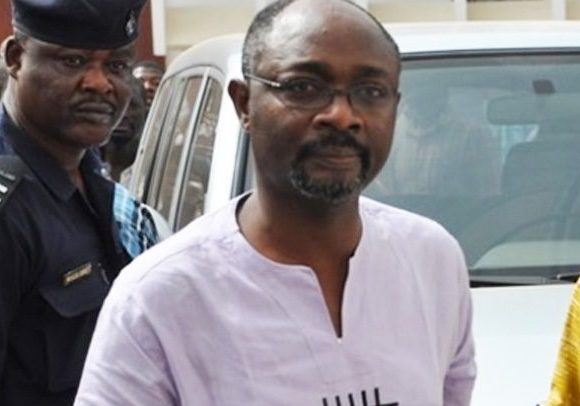 Woyome In Trouble As Investigators Uncover New Evidence