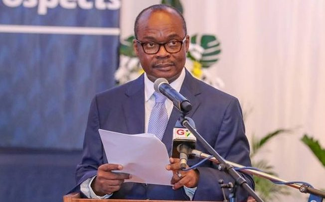 Govt To Secure Parliamentary Approval For GH¢ 15.6bn Bailout