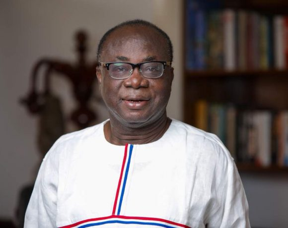NPP Holds Congress Today