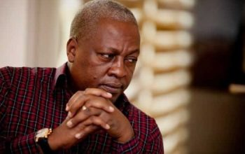 Mahama Is Corrupt And Must Not Be Allowed To Come Near The Presidency Again - NPP