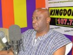 Gov't Committed To Settle Customers Of Collapsed Banks-Thomas Kusi-Boafo