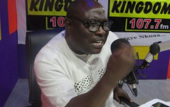 Government Has Created High Unemployment Rate In The Banking Sector - Kwaku Boahen