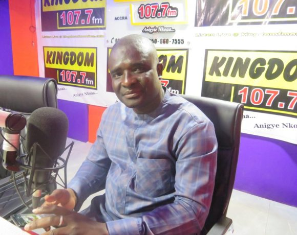 Mahama Is A Bad Alternative, He Has Nothing New To Offer Ghanaians - Kamal-deen