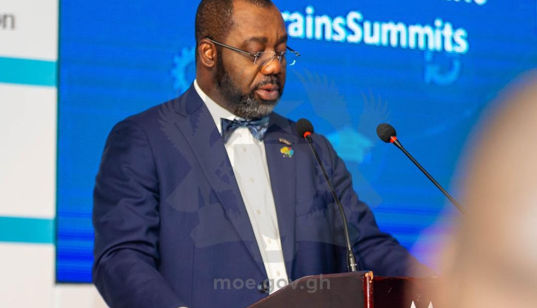 Ghana Pledges USD$2 Million To African Education Fund -Education Minister