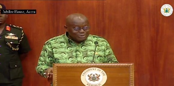 Mahama's Roads Were Only In Green Book, Not On The Ground