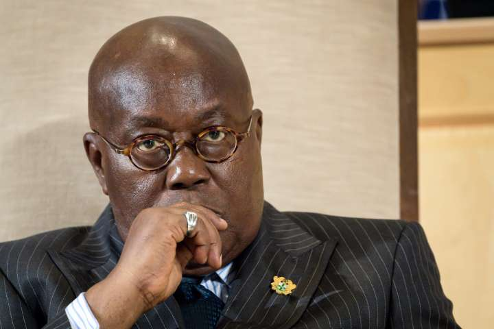 Economic Hardship Under Akufo-Addo Sickening – Atubiga