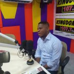 Cedi Performing Due To Coronavirus Outbreak - Sammy Gyamfi