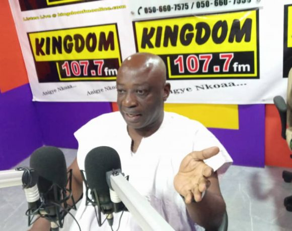 Ghanaian Pastors Should Stop Duping Ghanaians And Making Divisive Comments - Kusi Boafo