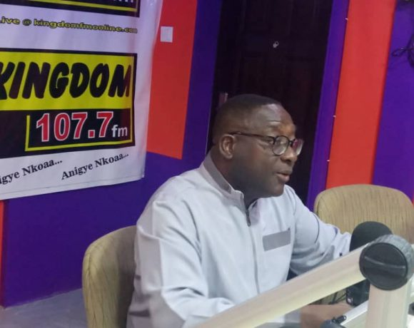Buaben Asamoa Hails Akufo-Addo For 'Year Of Return' Initiative