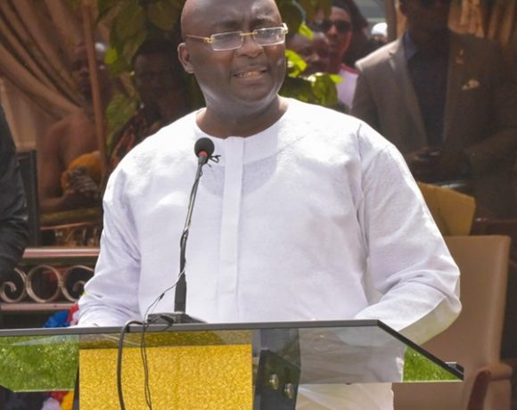 Free SHS is the Most Significant Social Intervention Since Independence – VP Bawumia