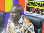Neip To Create More Jobs For Ghanaian Youth - John Kumah