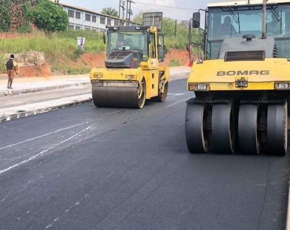 Akufo-Addo Will Fix All Roads In 2020 - John Boadu