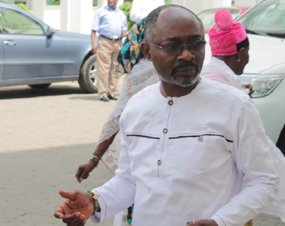 Gov't Commence Steps To Prosecute Woyome For Lying - AG