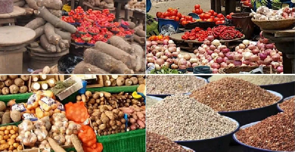 Current Food Prices In Ghana Lowest In Two Decades – Akufo-Addo