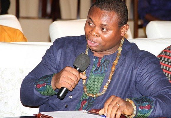 I Admire The Seriousness Of Akufo-Addo Government - Franklin Cudjoe