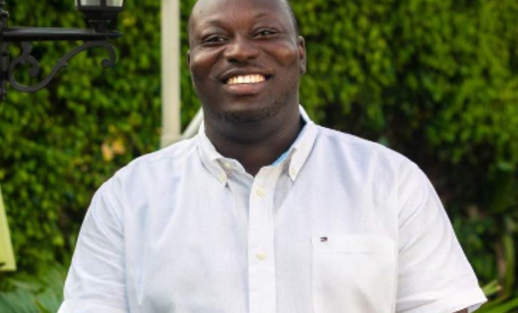 Akufo-Addo Has Failed In Fixing Deplorable Roads -NDC Youth Organizer