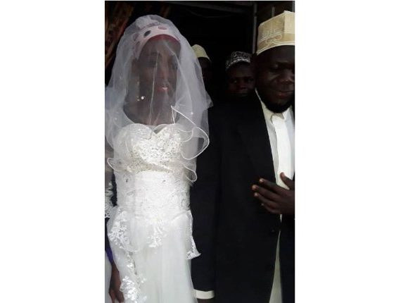 Ugandan Imam Who 'Married Man Suspended'