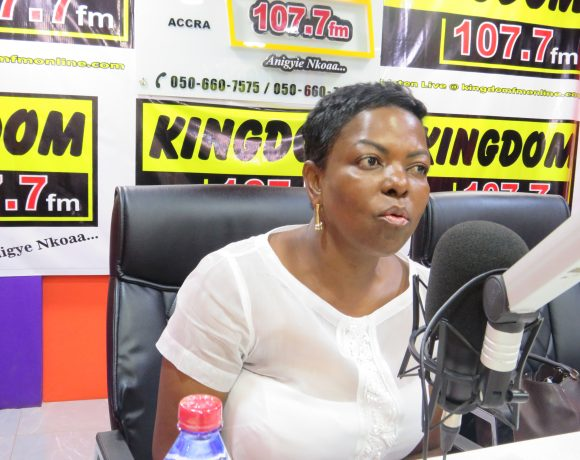 I Will Collaborate With UG Authorities To Beef Up Security At Legon Campus-Lydia Alhassan