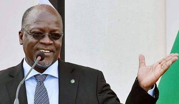President Magufuli Sacks Minister Over $453m Contract