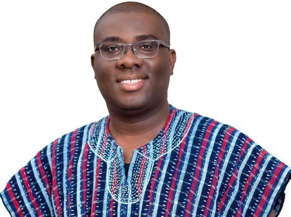 Current Voters' Register Not Credible; Stop Intimidating EC! -Sammy Awuku Jabs NDC