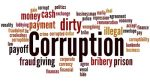 Ghana maintains improved anti-corruption scores