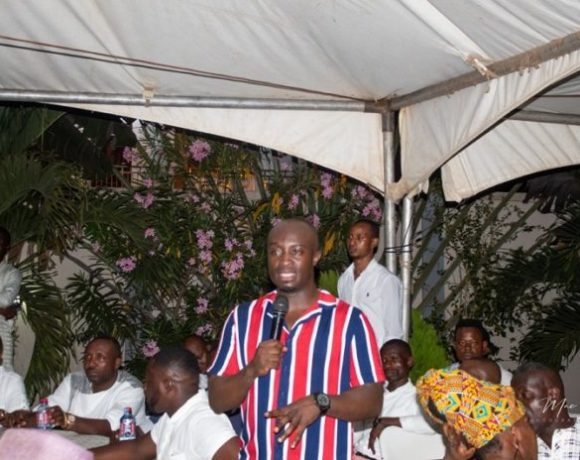 NPP To Empower Footsoldiers Ahead Of 2020 Elections