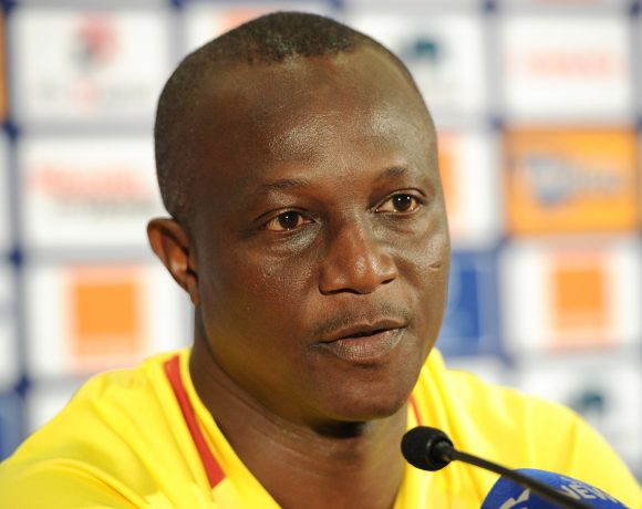 Kwasi Appiah's ''No Black Stars Player Is Richer Than Me'' Comment Taken Out Of Context