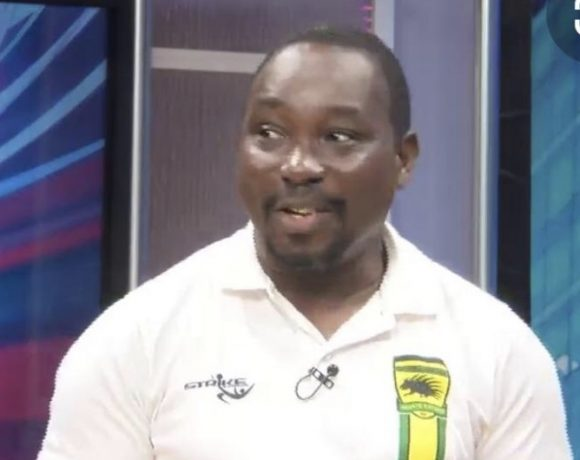 GFA Refers Asante Kotoko Supporters Leader Nii Darko To Ethics Committee
