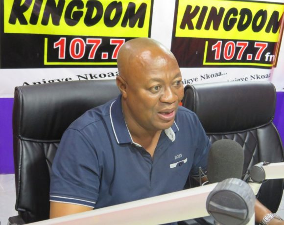 NDC Should Tell Us What They Are Hiding In The Register -Sam Payne
