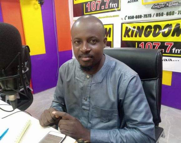Mahama Will Cancel Free SHS If He Becomes President – Awal Mohammed