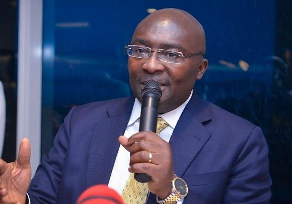 NDC Has No One To Match Bawumia - Awal Mohammed