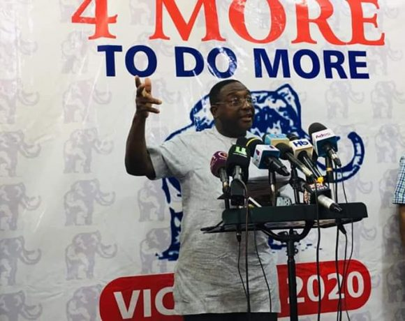 Airbus Bribery Scandal: Mahama Is 'Gov't Official 1' – Yaw Buaben Asamoa