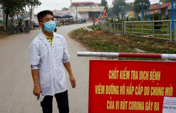 Coronavirus: No change in outbreak despite China spike, WHO says