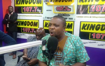 Banking Sector Cleanup Was Poorly Planned –Divine Nkrumah