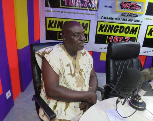 Dr. Henry Kofi Wampa,Others Must Face Prosecution For Banking Crisis- NPP Communicator