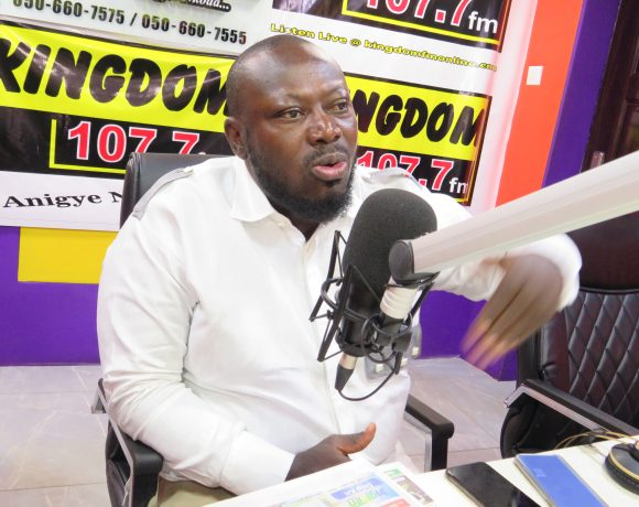 Airbus Scandal: Is 'Useless' To Link Government Official 1 To Mahama- George Opare Addo