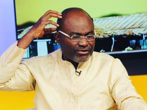 Airbus Scandal : Kennedy Agyapong Promises To Release More Details