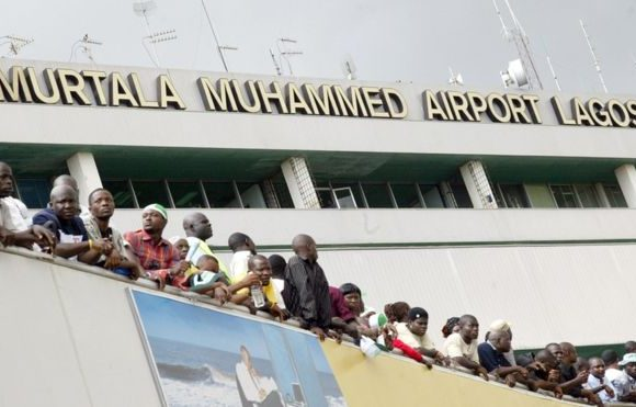 US travel ban: Trump restricts immigration from Nigeria and five other countries