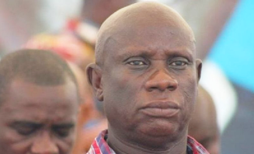 2020 Elections: Obiri Boahen Punches Mahama For Attacking Jean Mensa