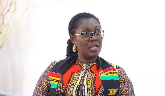 Ghanaians Must Stand Up And 'Fight' Ursula Owusu Over Tribal Comments- NDC Communicator