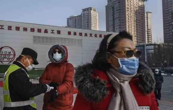 There's been growing criticism of how authorities are handling the outbreak