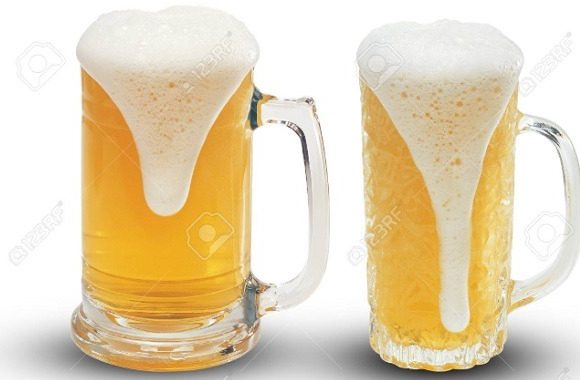 Drinking beer daily can double a man's chances of reaching 90 years - study
